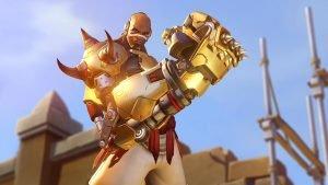 Blizzard Unleashes Doomfist Onto Overwatch PTR