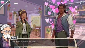 Dream Daddy: A Daddy Dating Simulator (Pc) Review 6