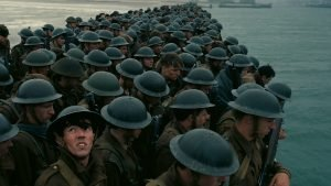 Dunkirk (Movie) Review: 1