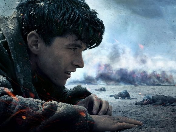 Dunkirk (Movie) Review: 2