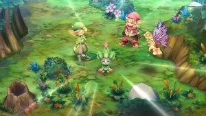 Egglia: Legend of the Redcap to Release in August