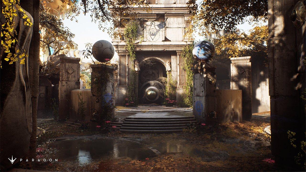 Epic Games Announces Huge Paragon Update