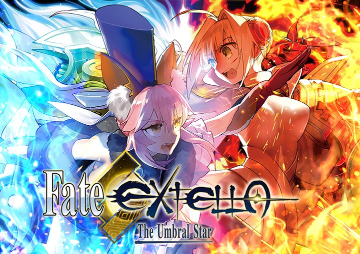 Fate/EXTELLA (Nintedo Switch) Review: Not for Fate Casuals 1