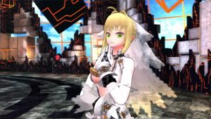 Fate/EXTELLA (Nintedo Switch) Review: Not for Fate Casuals