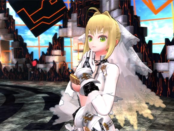 Fate/EXTELLA (Nintedo Switch) Review: Not for Fate Casuals 5