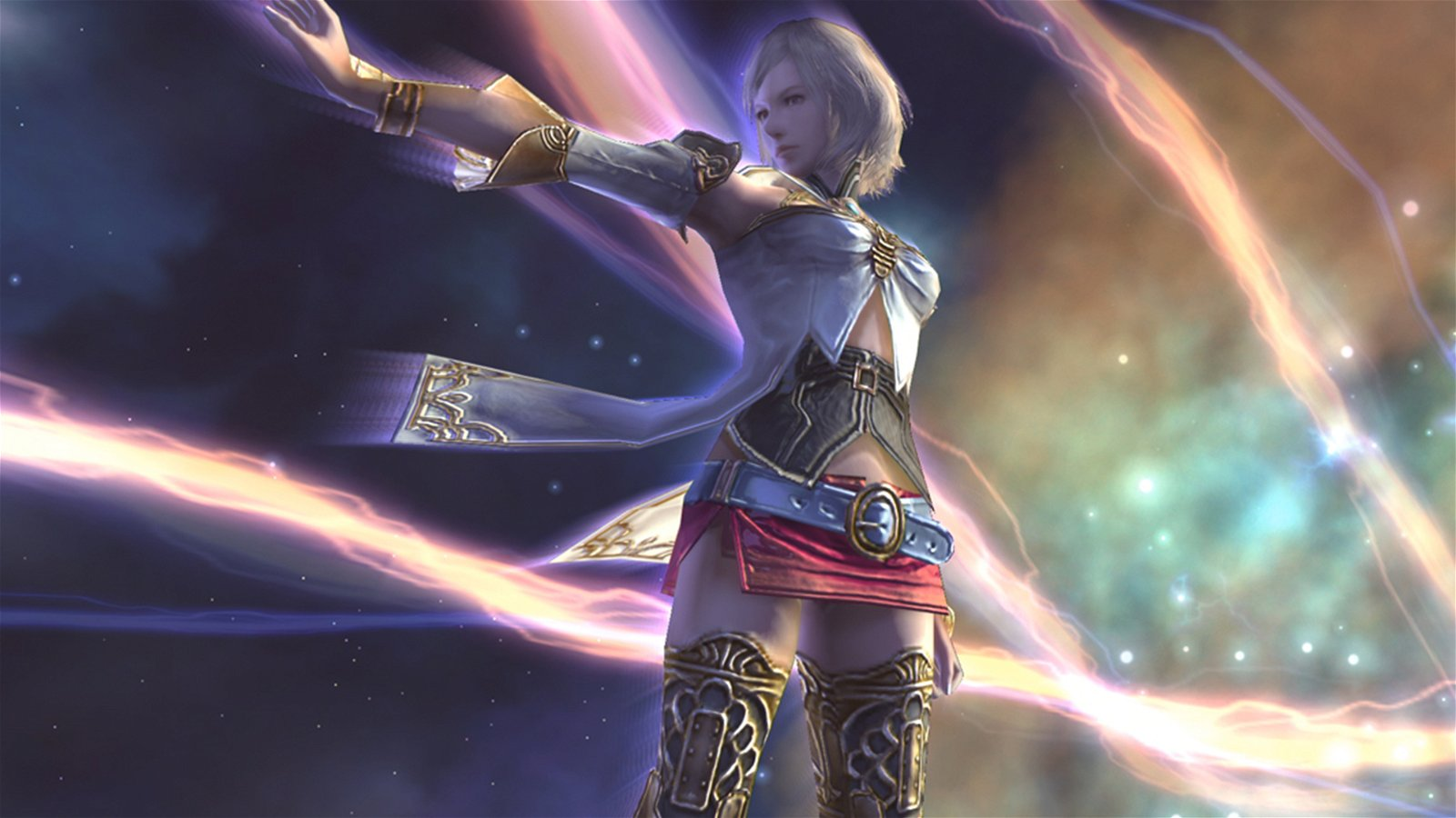 Final Fantasy XII: The Zodiac Age (PS4) Review - Knights of the Zodi-Ech 12