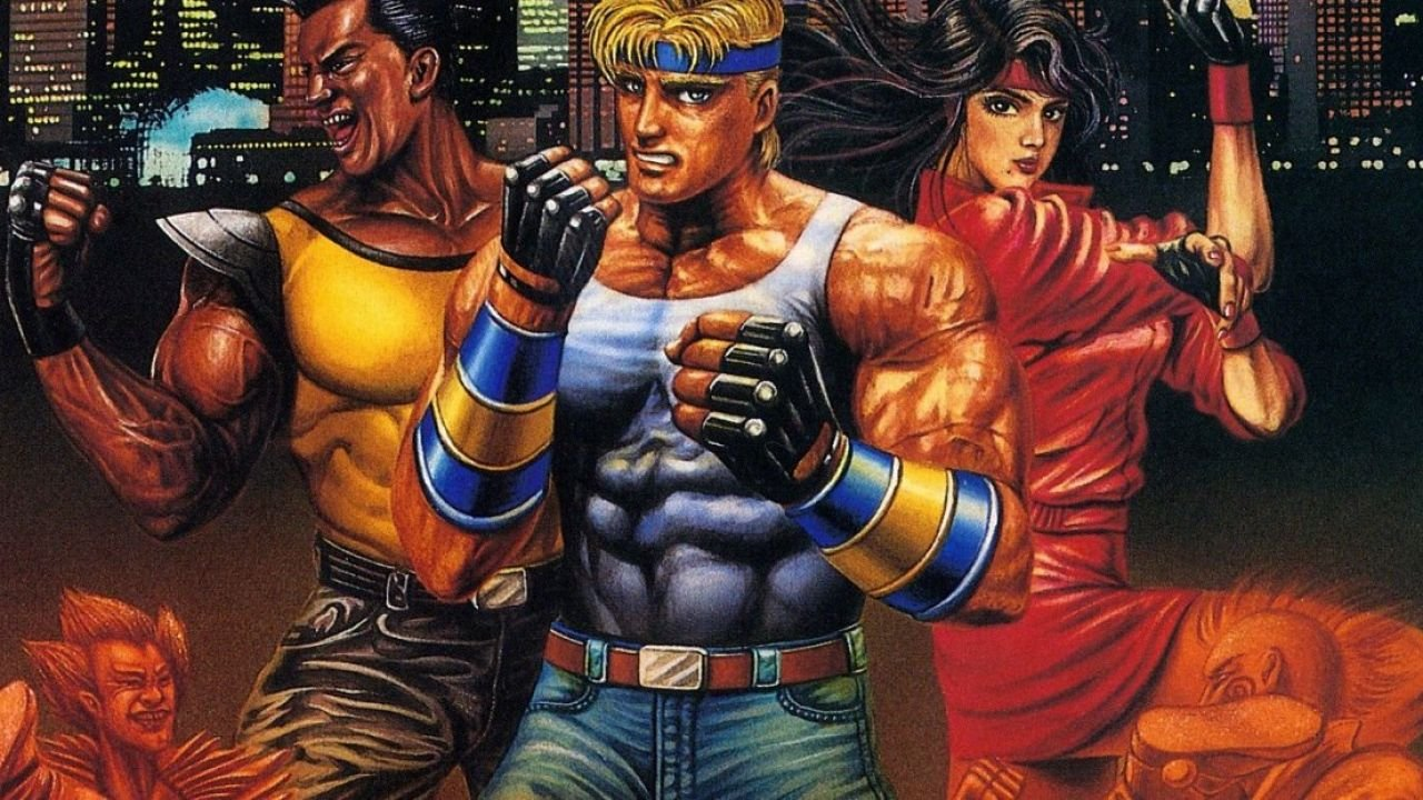 Five Video Game Series we Want Animated 1