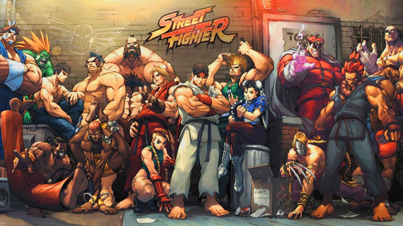 Five Video Game Series We Want Animated 3