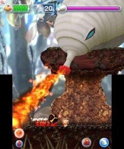Hey! Pikmin (Nintendo 3Ds) Review - Imitation Gameplay 6