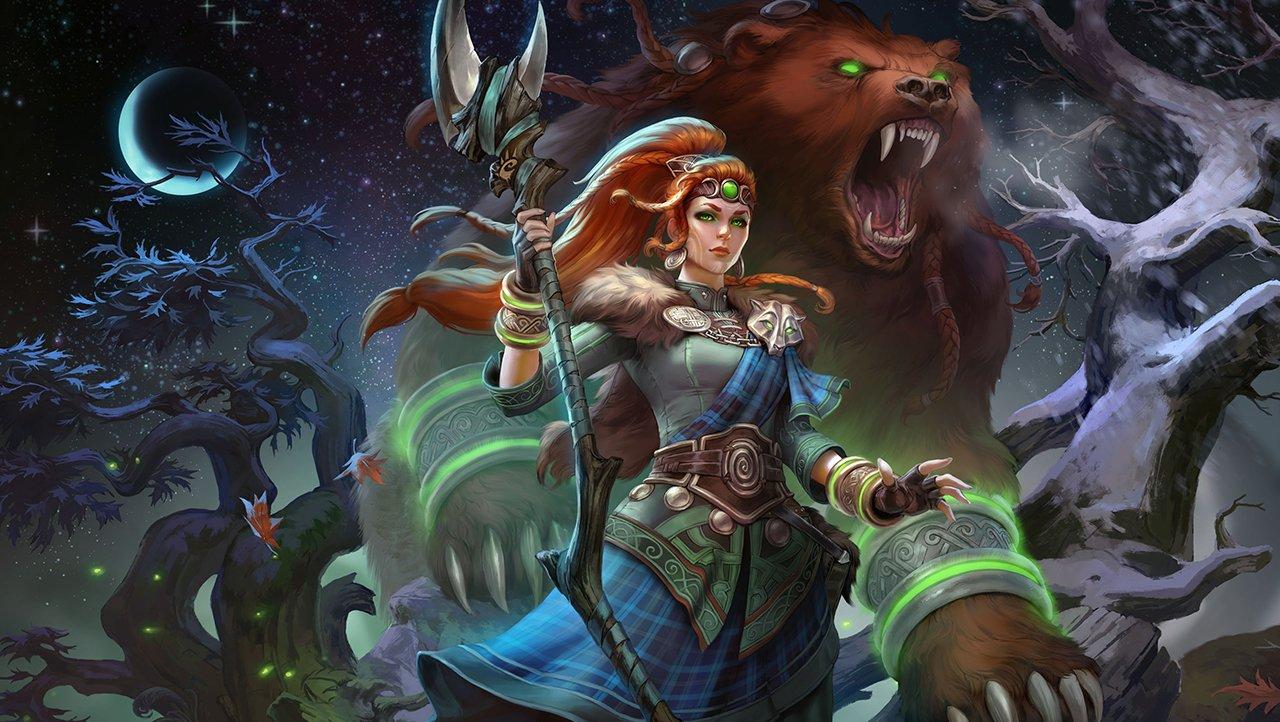 Hi-Rez Studios Releases Updates to Their Games 2