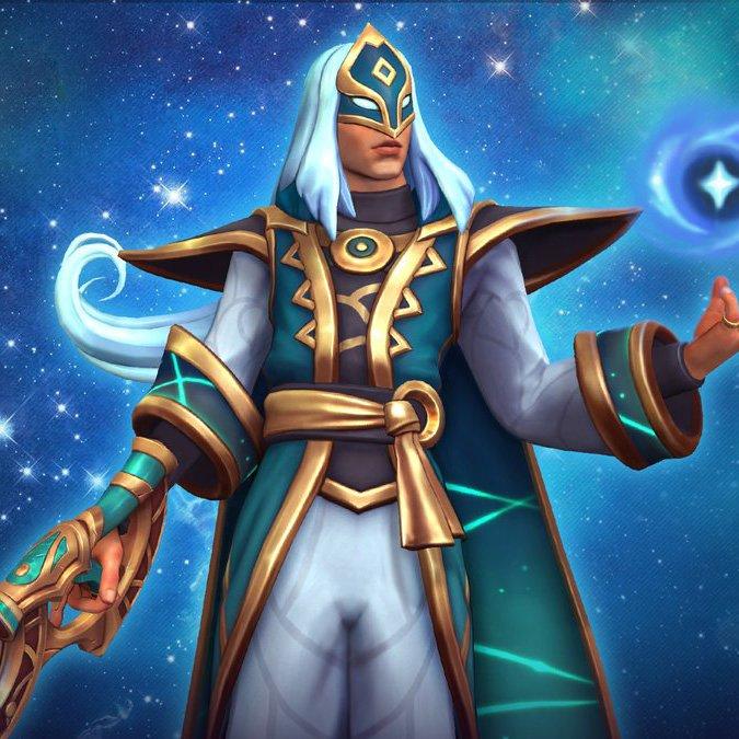 Hi-Rez Studios Releases Updates To Their Games