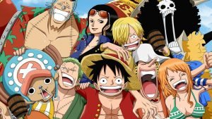 Hollywood-Produced Live Action One Piece TV Series Announced
