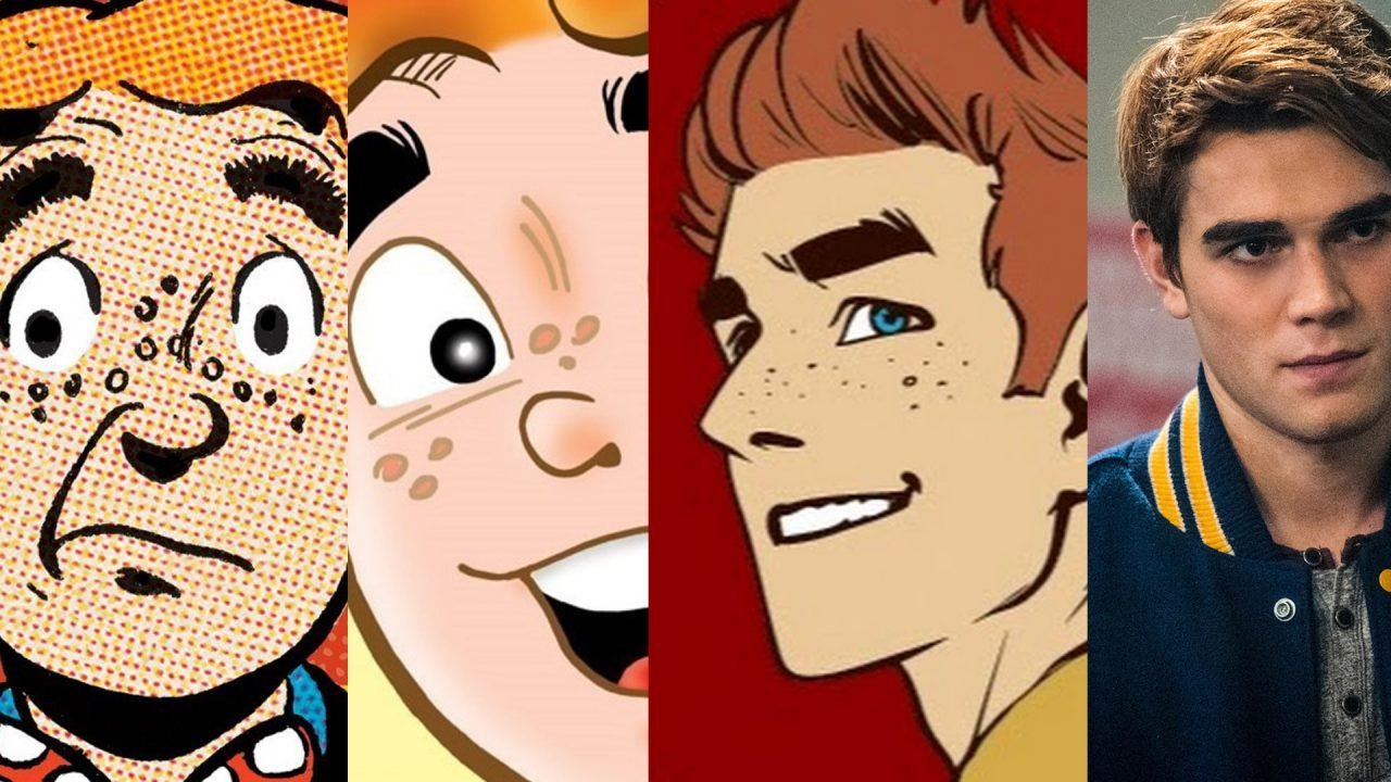 How Archie Comics Became Relevant Once Again 9