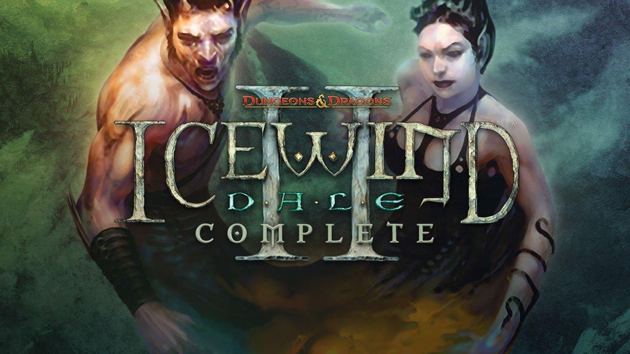 Icewind Dale II Source Code Lost, Enhanced Port Unlikely 1