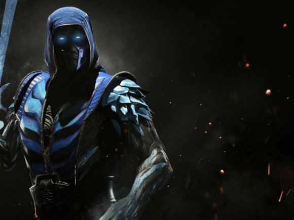 Injustice 2 Gets Cold with Sub-Zero's Release 1