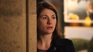 Jodie Whittaker Is Doctor Who's 13th Time Lord And First Female Doctor 1