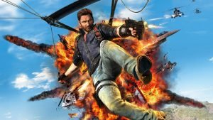 Just Cause 3 to be Part of August's PlayStation Plus Lineup