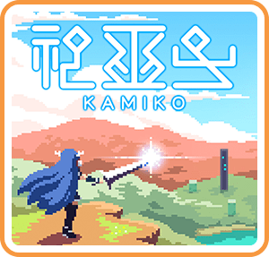 Kamiko (Nintendo Switch) Mini-Review - Fantastic Fit for the Switch 2