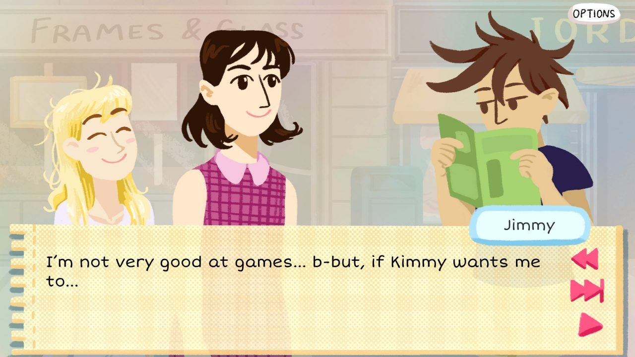 Kimmy (PC) Review: The Charms And Hidden Sorrows Of Childhood 7