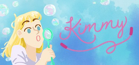 Kimmy (PC) Review: The Charms And Hidden Sorrows Of Childhood 1