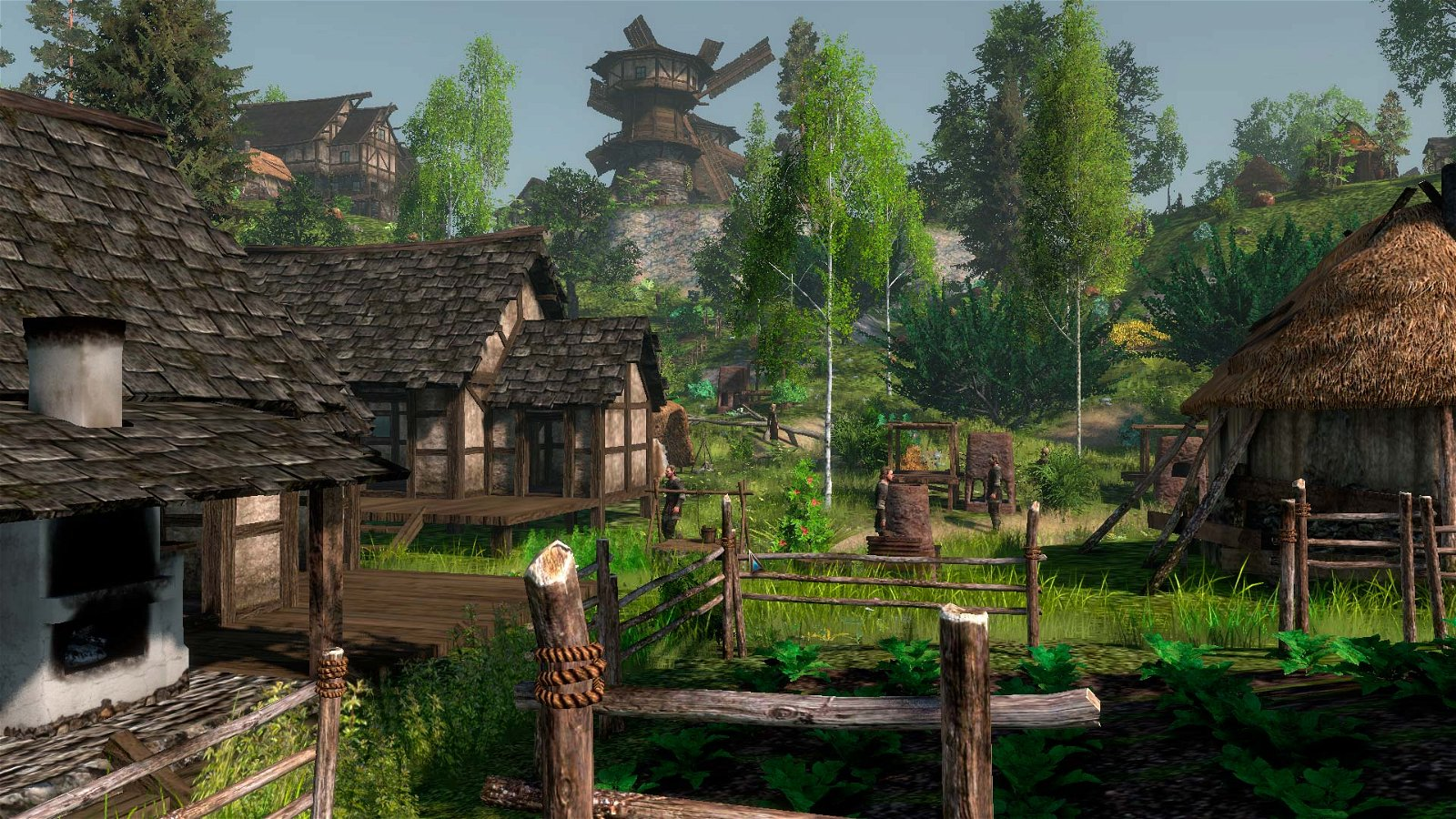 Life is Feudal Forest Village (PC) Review 3