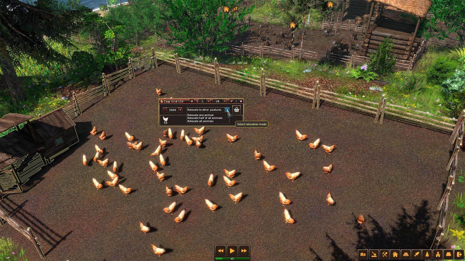 Life Is Feudal Forest Village (Pc) Review 4