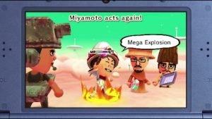 Miitopia (Nintendo 3DS) Review - 1
