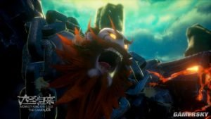 Monkey King Hero Is Back Announced For PlayStation 4 1