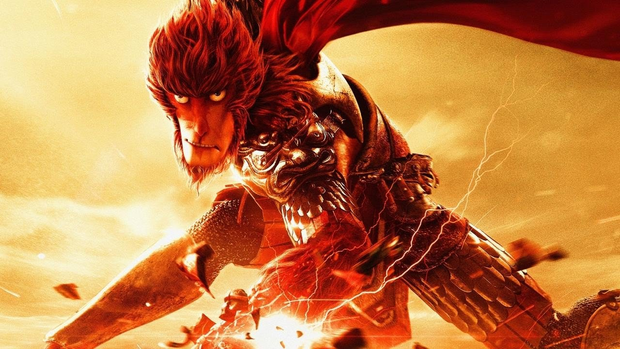 Monkey King Hero Is Back Announced For PlayStation 4 2