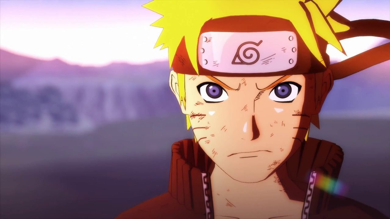 Naruto Ultimate Ninja Storm: Trilogy and Legacy Editions Now Available 3