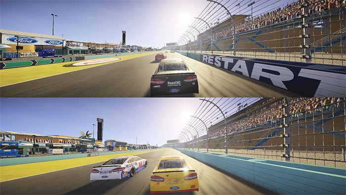 NASCAR Heat 2 Made Me Get NASCAR… Sort Of 3