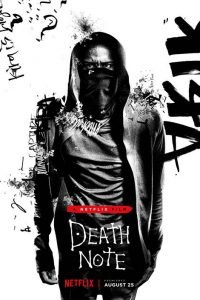 Netflix's Death Note Unveils New Movie Poster
