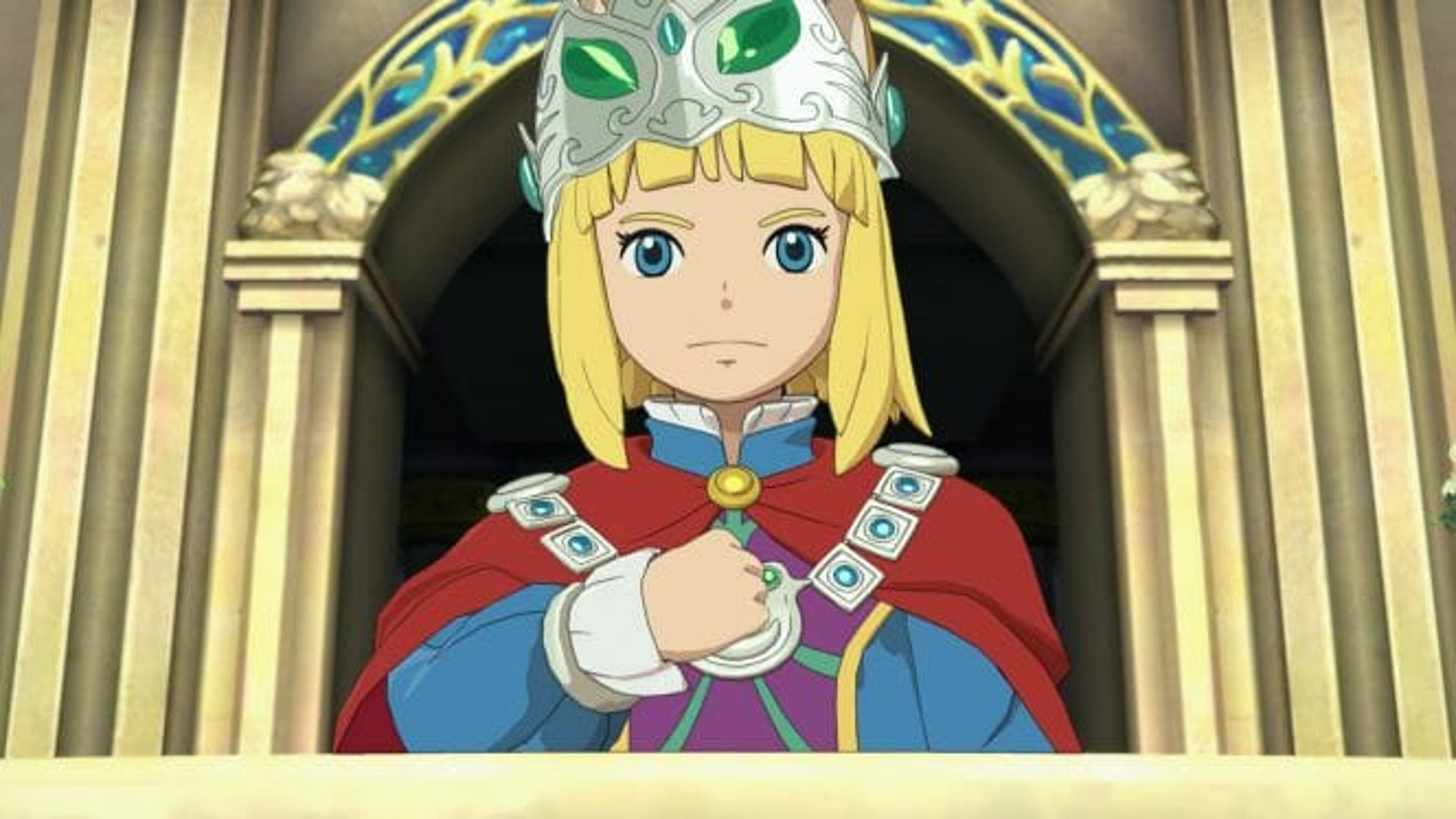 Ni No Kuni Ii: Revenant Kingdom E3 2017 - Big Budget Film Meets Aaa Gaming 2