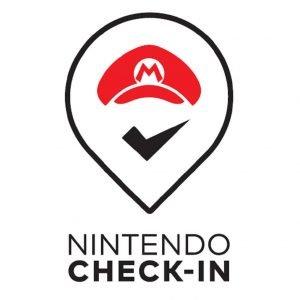 """Nintendo Files for """"Nintendo Check-In"""" Trademark 1"""