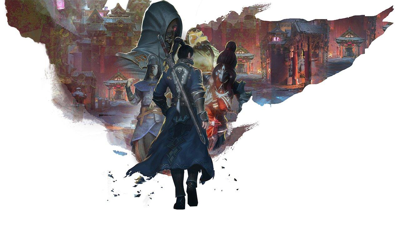 Oasis Games Announces Hidden Dragon: Legend to Release Next Month 1