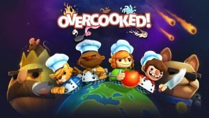 Overcooked: Special Edition Lands On Nintendo Switch July 27