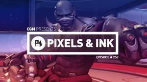 Pixels & Ink #258 - Loot and Apes