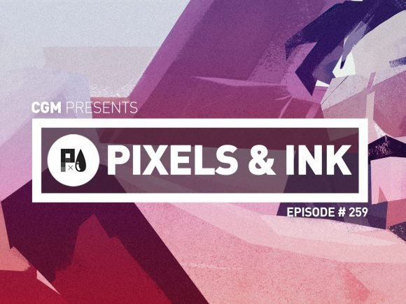 Pixels & Ink #259 - Serial Homecoming