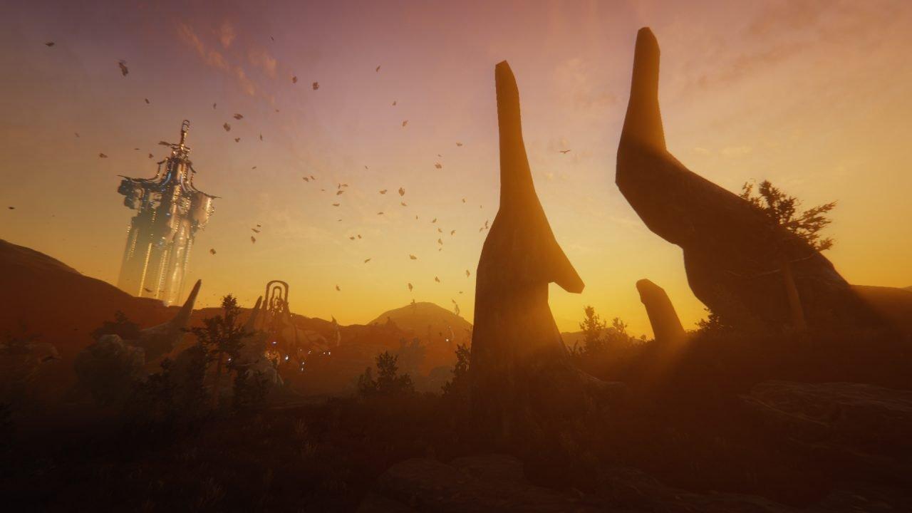 Plains Of Eidolon Brings A Larger, Different World 3
