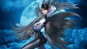 Platinum Games Creates Twitter Account, Teases Bayonetta On Switch 1