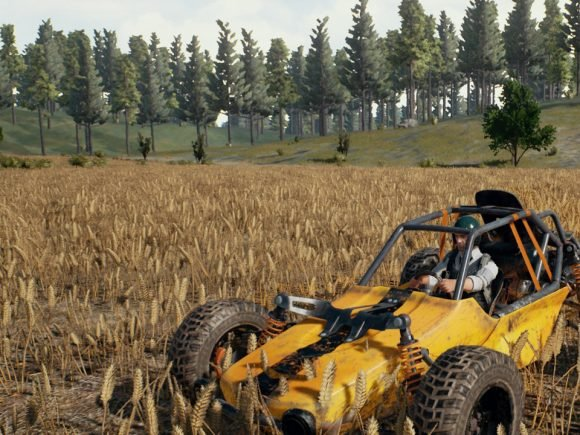 Player Unknown's Battlegrounds Reaches New Milestone On Steam