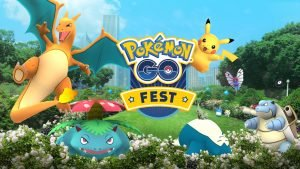 Pokémon Go Fest Saved Thanks To Early Release Of Legendary Pokémon