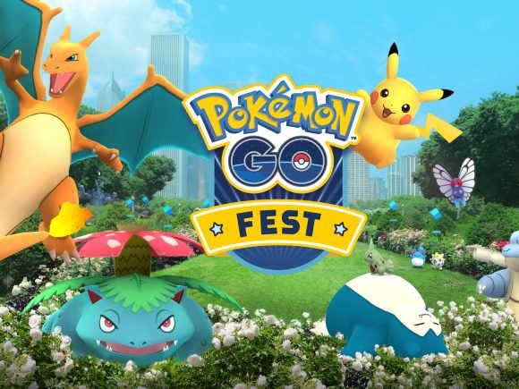 Pokémon Go Fest Saved Thanks To Early Release Of Legendary Pokémon 2