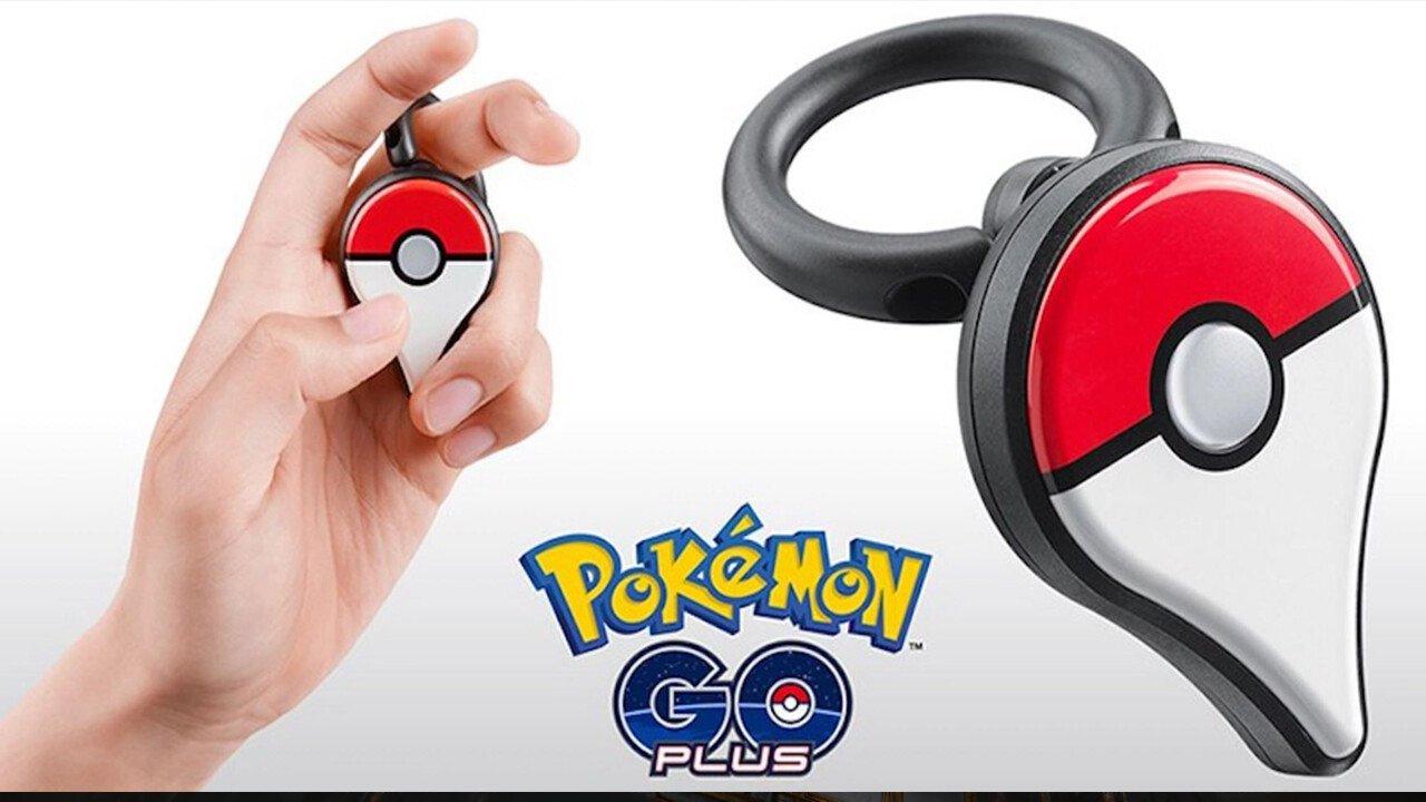 Pokémon Go Plus To Receive Affordable Makeover