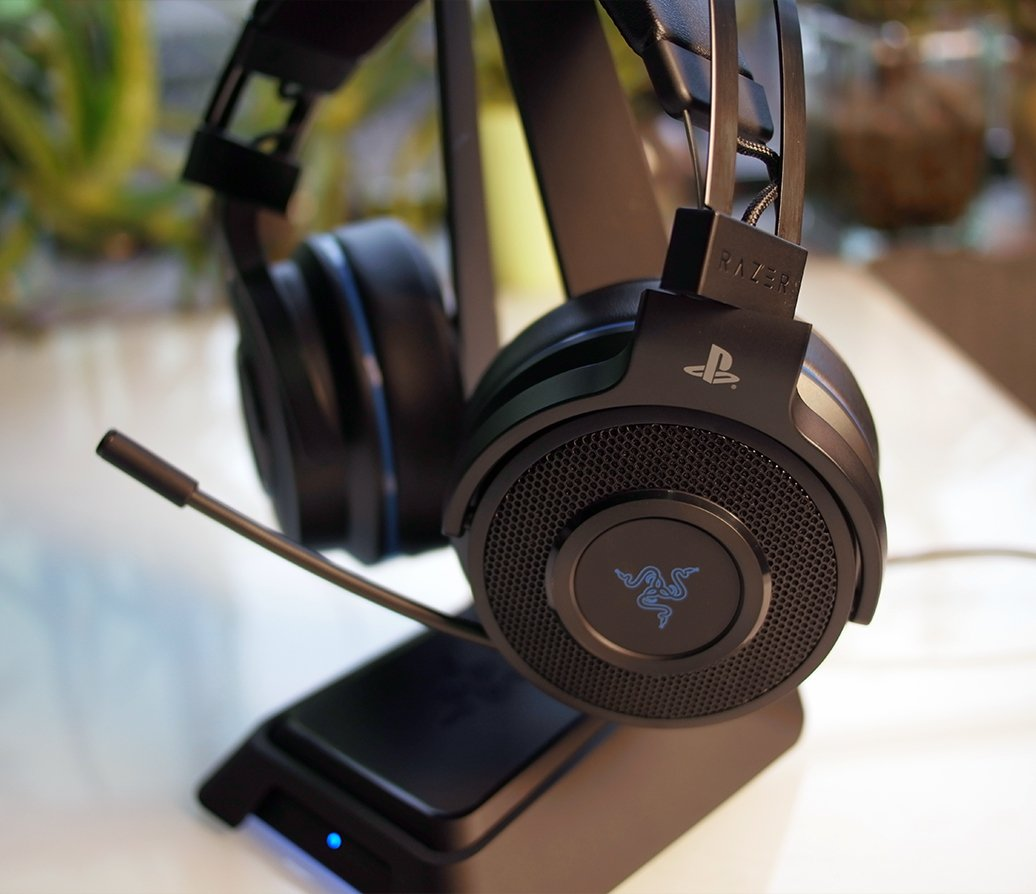 When consumers dish out the cash for a premium product like the Razer  Thresher Ultimate 095fc4dbcc