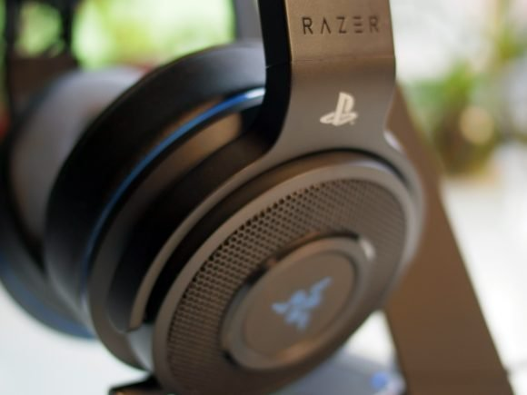 Razer Thresher Ultimate (Hardware Review) 7