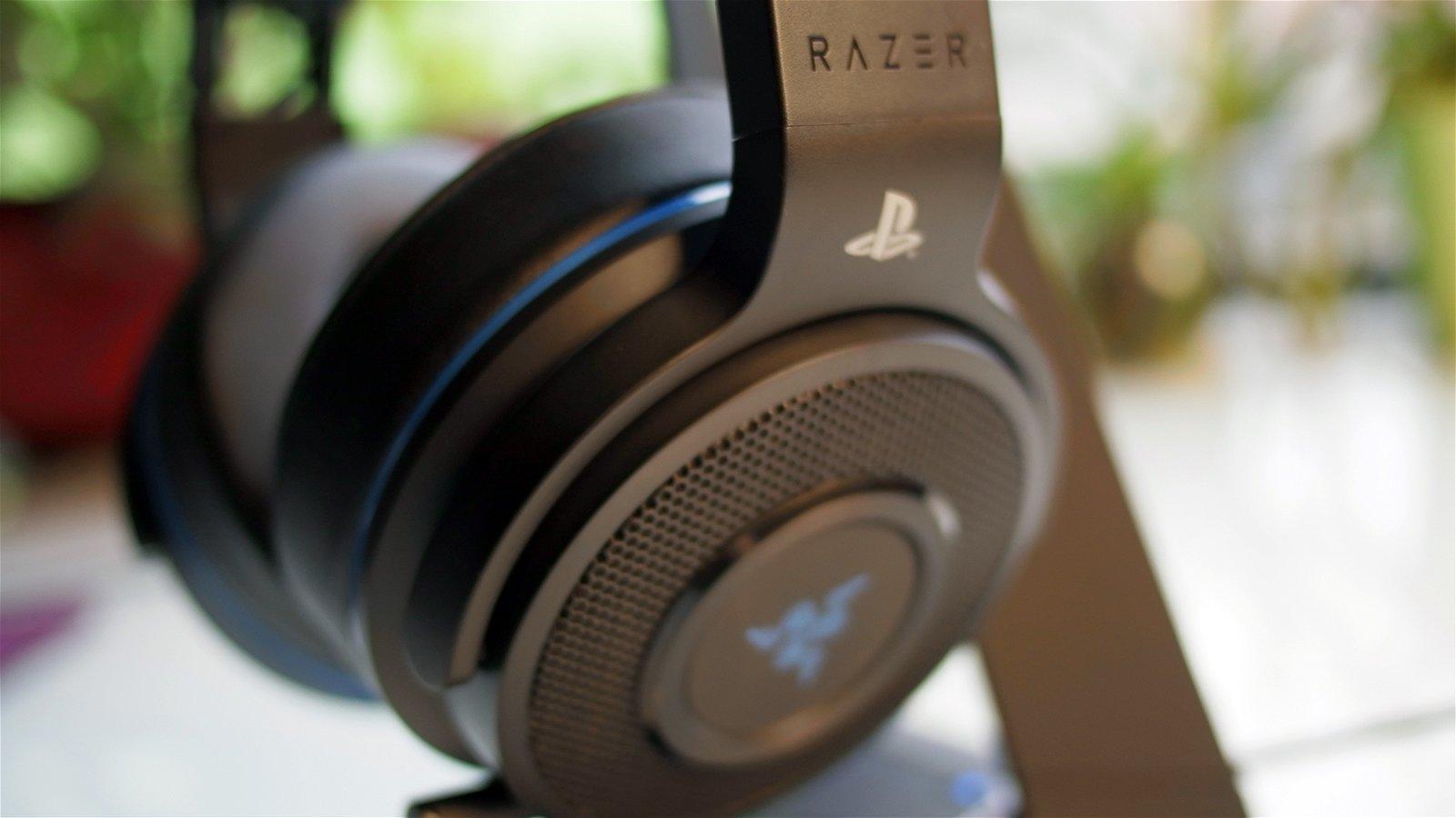 Razer Thresher Ultimate (Hardware) Review