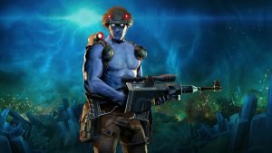 Rebellion Games Releases New Trailer For Rogue Trooper Redux 1