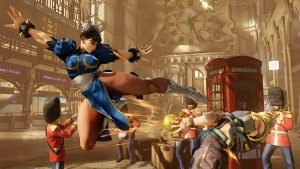 Red Bull To Host Capcom Pro Tour North American Finals