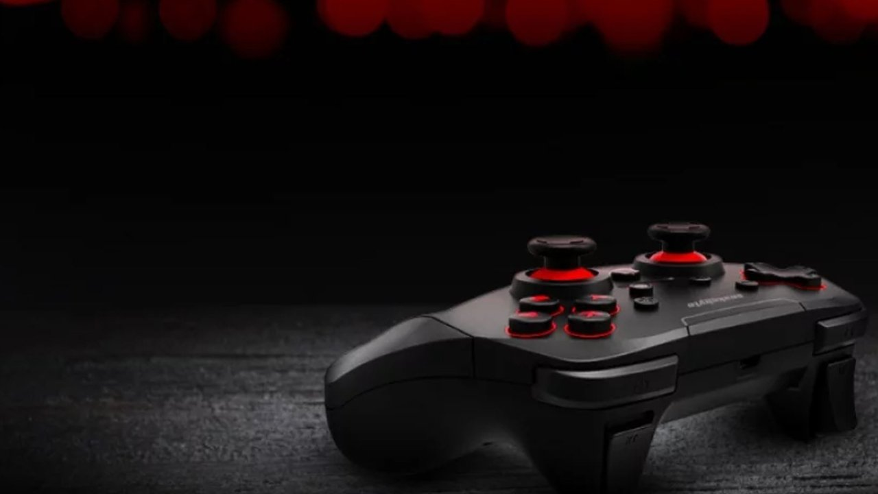 Snakebyte To Release Their Own Pro Controller For Nintendo Switch